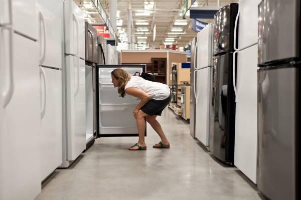 home warranty appliance coverage california