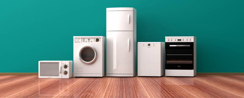 home warranty with appliance coverage california arizona