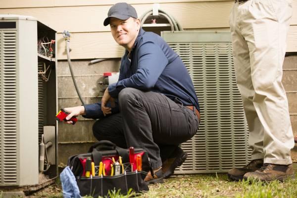 hvac coverage, arizona home warranty plan